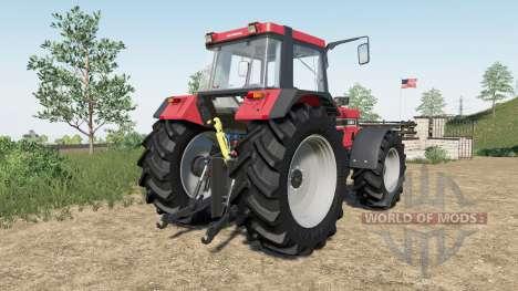 Case International 55-series XL für Farming Simulator 2017