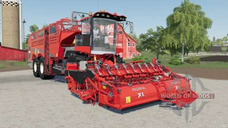 Ropa Tiger 6 XL pour Farming Simulator 2017