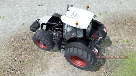Fendt 939 Vario Black Edition für Farming Simulator 2013