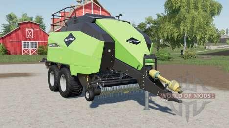Deutz-Fahr Bigmaster 5912 D für Farming Simulator 2017
