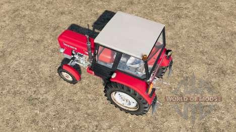 Ursus C-360 pour Farming Simulator 2017