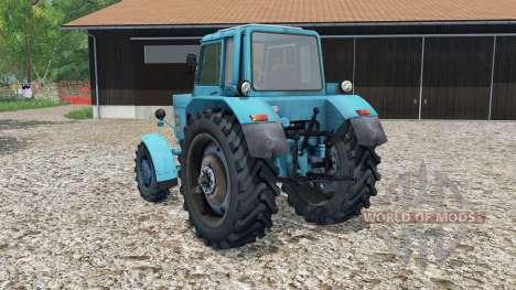 MTZ-82 Biélorussie pour Farming Simulator 2015
