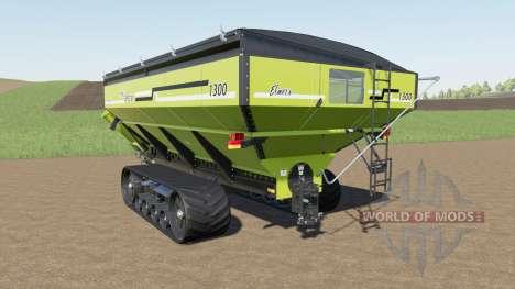 Elmers HaulMaster für Farming Simulator 2017