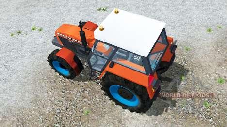 Zetor 16145 Turƅo für Farming Simulator 2013