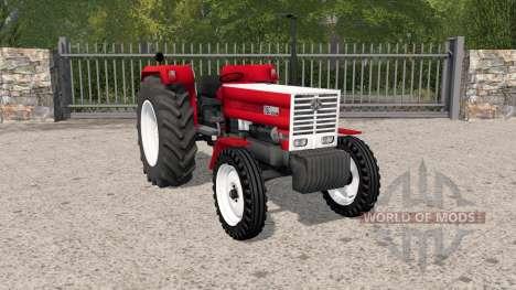 Steyr 760 pour Farming Simulator 2017