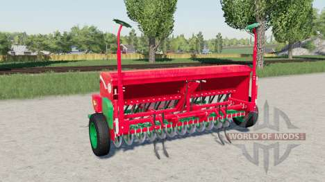 Unia Poznaniak DXL für Farming Simulator 2017