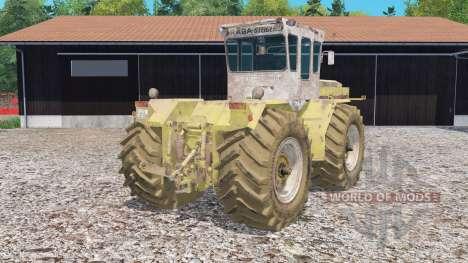 Raba-Steiger 250 für Farming Simulator 2015