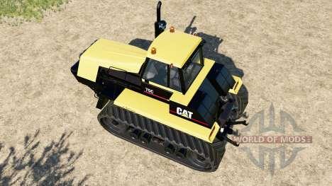 Caterpillar Challenger 75C pour Farming Simulator 2017