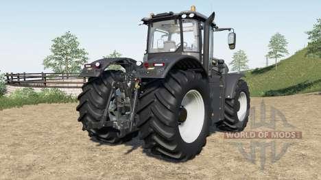JCB Fastrac 8330 pour Farming Simulator 2017