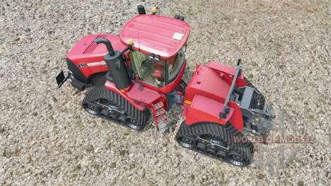 Case IH Steiger 450 Quadtrac für Farming Simulator 2015