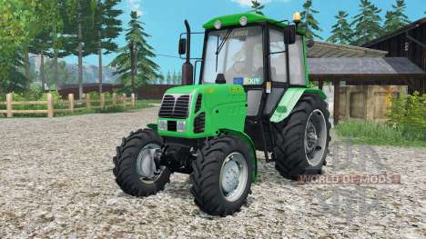 MTZ-Biélorussie 820.3 pour Farming Simulator 2015