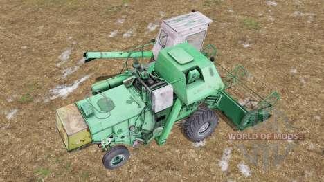 SK-5 Niva pour Farming Simulator 2017