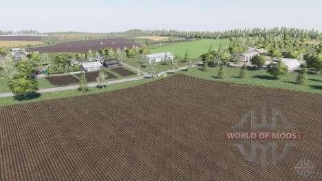 Das Dorf Von Berry für Farming Simulator 2017