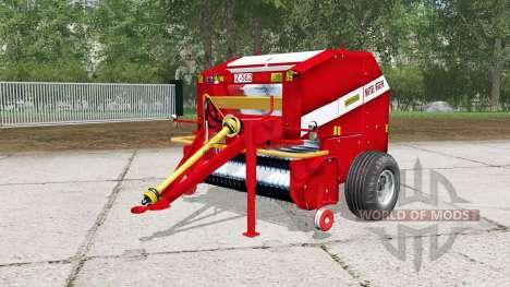 Metal-Fach Z-562 pour Farming Simulator 2015