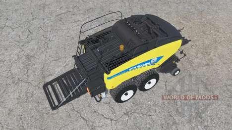 New Holland BigBaler 1290 pour Farming Simulator 2013
