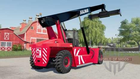 Kalmar DRF450-60S5 für Farming Simulator 2017