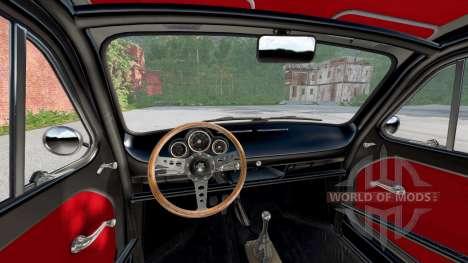 Autobello Piccolina Drag für BeamNG Drive