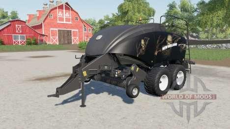 New Holland BigBaler 1290 pour Farming Simulator 2017