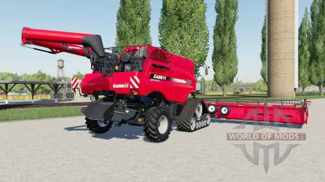 Case IH Axial-Flow 9240 pour Farming Simulator 2017