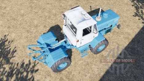 T-150K für Farming Simulator 2017