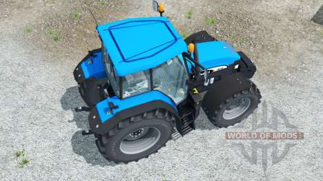 New Holland TM 190 pour Farming Simulator 2013