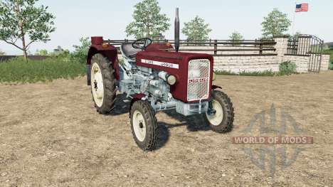 Ursuꜱ C-355 für Farming Simulator 2017