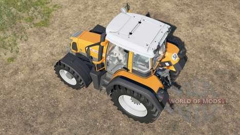 Fendt Favorit 700 Vario pour Farming Simulator 2017