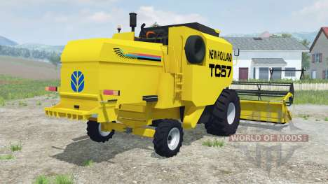 New Holland TC57 für Farming Simulator 2013
