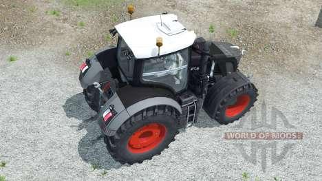 Fendt 939 Vario pour Farming Simulator 2013