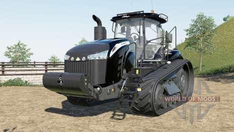 Challenger MT800E für Farming Simulator 2017