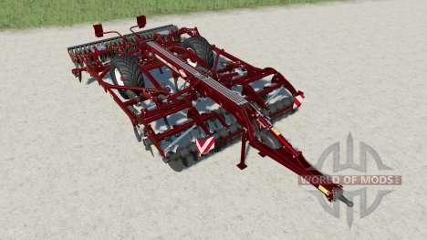 Kuhn Performer 4000 pour Farming Simulator 2017