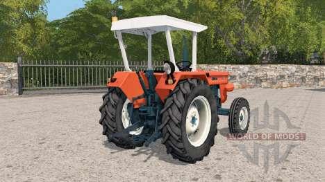 Fiat 400 für Farming Simulator 2017