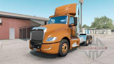 International LT625 pour American Truck Simulator