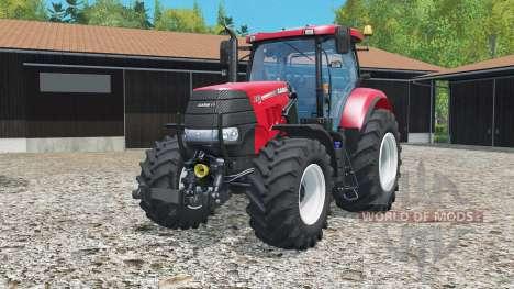 Case IH Puma 230 CVX für Farming Simulator 2015