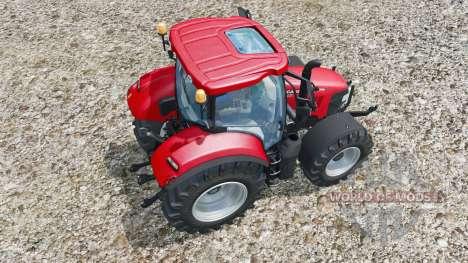 Case IH JXU-series pour Farming Simulator 2015