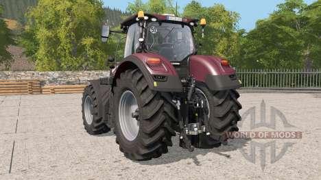 Case IH Optum CVX für Farming Simulator 2017