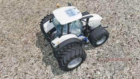 Lamborghini Mach 230 VRT pour Farming Simulator 2015