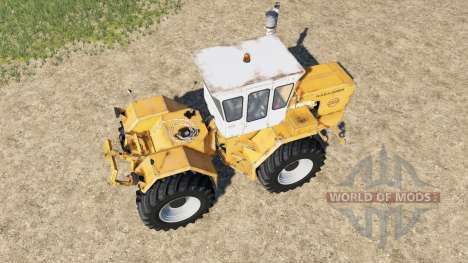 Raba-Steiger 250 für Farming Simulator 2017