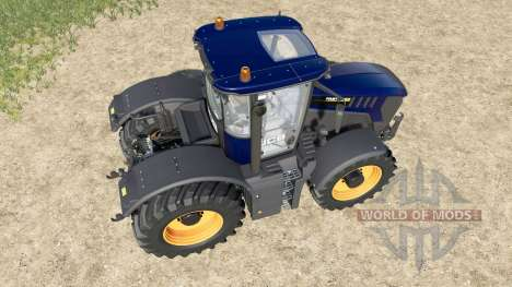 JCB Fastrac 8000 für Farming Simulator 2017