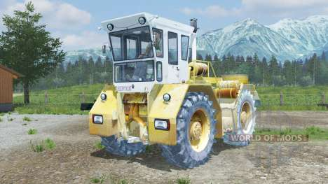 Raba 180.0 pour Farming Simulator 2013