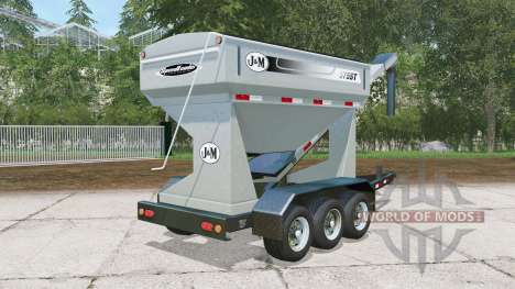 J&M 375 ST für Farming Simulator 2015