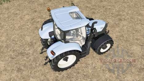 Case IH Maxxum 100 pour Farming Simulator 2017