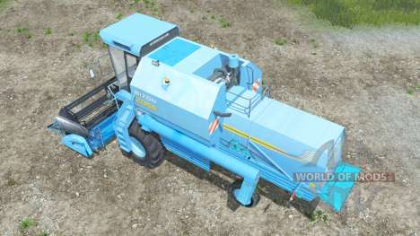 Bizon Rekorԁ Z058 pour Farming Simulator 2013