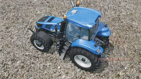 New Holland T8.275 für Farming Simulator 2015