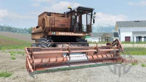 Don-1500A für Farming Simulator 2013