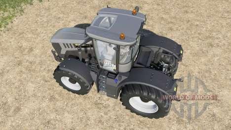 JCB Fastrac 8330 für Farming Simulator 2017