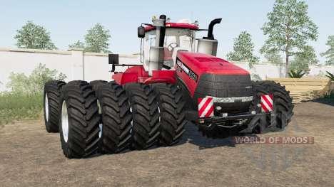 Case IH Steiger 1000 für Farming Simulator 2017