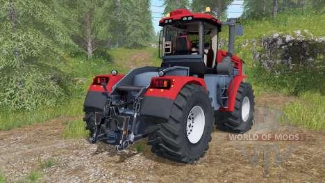 Kirovets K-9450 pour Farming Simulator 2017