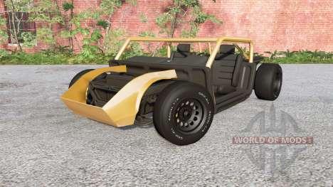 Civetta Bolide Super-Kart pour BeamNG Drive