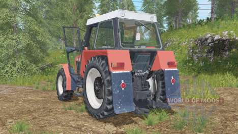 Zetor 10145 Turbo für Farming Simulator 2017